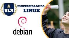 Curso de Analista de Sistemas Debian
