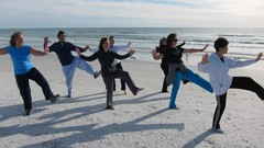 Tai Chi Instructor Training Certification Course Part 2/3