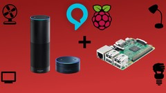 Building Alexa Skills for Home Automation with Raspberry Pi