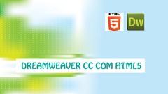 Dreamweaver CC com HTML5