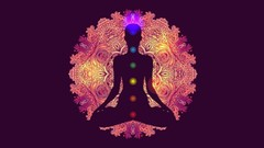 Yoga through the Chakras for Vitality and Life Balance