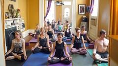 Vinyasa Flow Yoga For Beginners