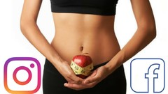 How to Lose Weight in 1 month with Social Media