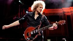 Os grande solos de guitarra do Queen