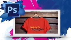 Concevoir des Tshirts Best-seller sur photoshop Facilement
