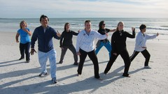 Tai Chi Instructor Training Certification Course Part 3/3