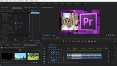 Imágen de Aprende y sé un experto en Adobe Premiere Pro CC 2018