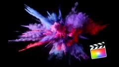 Final Cut Pro X: Corrección de color y etalonaje avanzado