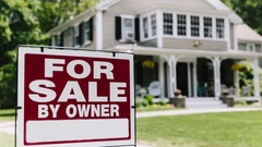 Sell  Your Home Without A Realtor - For Sale By Owner