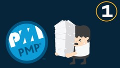 PMP® Exam Prep 2018:  By Knowledge Area (Part 1)