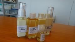 Curso de Shampoo Natural y Productos Capilares