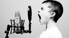 Use Your Voice As an Income-Generating Machine