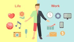 How to maintain the best work life balance?