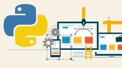 Python Programming Bootcamp  (2019)