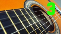 Curso de Guitarra desde cero a profesional (Nivel 3)