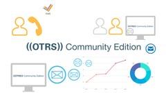 OTRS 6 - Monte uma central de serviços de TI