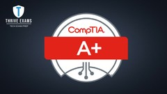 CompTIA A+ Certification 220-901 and 220-902: Practice Tests