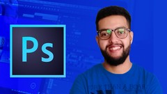 Learn photoshop CC 2018 : Step By Step From Beginner To Pro