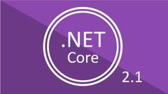 Complete ASP.NET Core MVC 2.1 Course