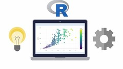 [Free] R Programming:For Data Science With Real Exercises
