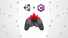 Complete Unity3D Game Development fundamentals from Beginner