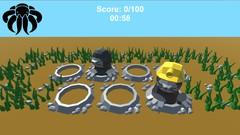 Unity Tutorial: Whack A Mole 3D