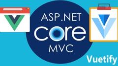 Curso Desarrolla sistemas Web en ASP Net Core, SQL Server y Vuejs
