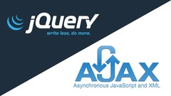 Imágen de Aprende JQuery y AJAX: de cero a experto