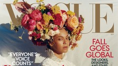 Get The Look: How To Make Beyonce's Vogue Flower Headpiece