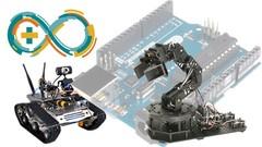 Arduino desde Cero - Segundo Módulo
