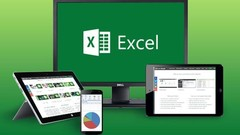 MS Excel 2019 - Data Analysis, BI, Formulas and Functions