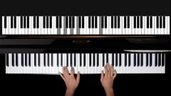 Sıfırdan Piyanoya - Haftalar İçinde Piyano Öğrenin
