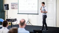 Presentation Skills: Public Speaking Presentations done well