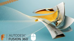 AutoDesk Fusion 360 - 3D CAD Reinvented