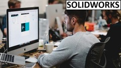 Design of Green Products using Solidworks 2018
