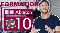 Une prod de A à Z avec Ableton Live 10