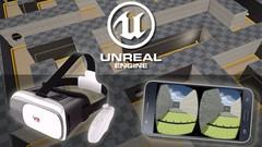Unreal engine: Desenvolvendo um jogo VR