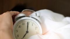 Verbessere deinen Schlaf für mehr Energie und Wohlbefinden!