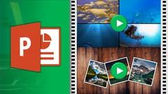 PowerPoint : Diaporamas vidéo animés