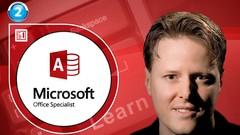Microsoft Access Level 2 - Intermediate Access