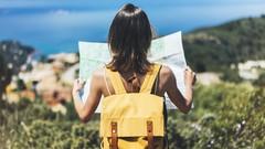 Viaggiare da soli: decidere di partire