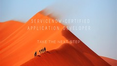 ServiceNow - Certified Application Developer Practice Exams