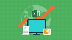 Imágen de Primeros pasos con Microsoft Excel 2013