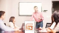 Curso PowerPoint 2010 - Curso Completo con Profesor Certificado