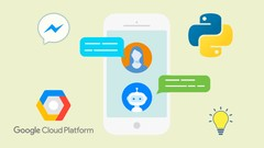 Desarrolla 1 Chatbot Messenger y aprende Python en el camino