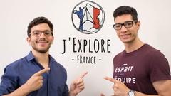 Imágen de Empieza a hablar francés - Curso completo nivel intermedio
