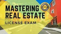 Mastering Real Estate Salesperson License Exam Questions