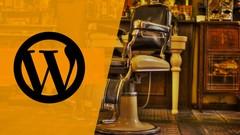 Curso Wordpress Proyecto web 100% real. DIVI Builder. Peluquería