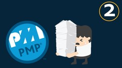 PMP® Exam Prep 2018: By Knowledge Area (Part 2)