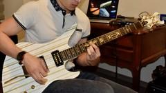 Cours de guitare + M.A.O